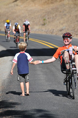 Cycle Oregon 2009 - Day 1-36