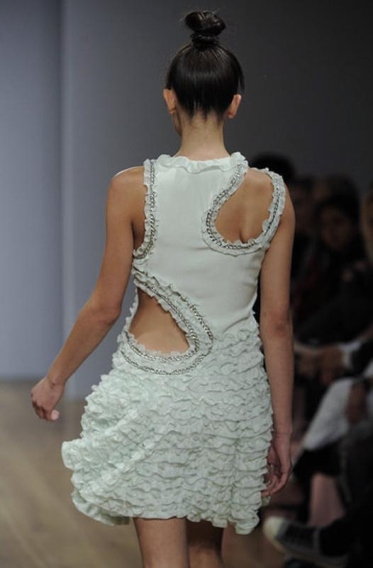 Afshin Feiz Summer 2009 collection 9
