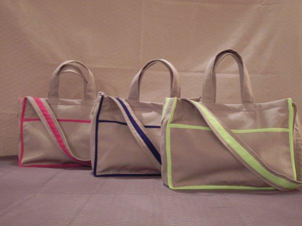 nohanoor bags