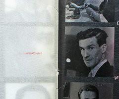 British designers, ca. 1963