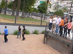 No Sólo Parchis 2009 - eutopía09