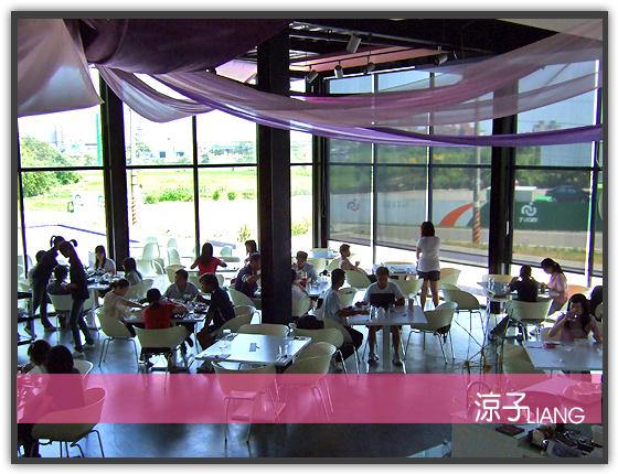atoz想像餐廳05