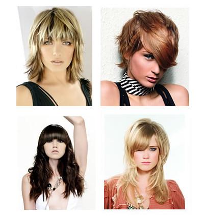 dicas de cortes de cabelos