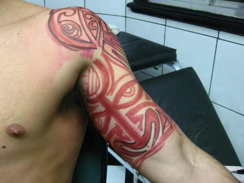 Kirituhi Polynesian Inspired (Set) · Tattoos (Group)