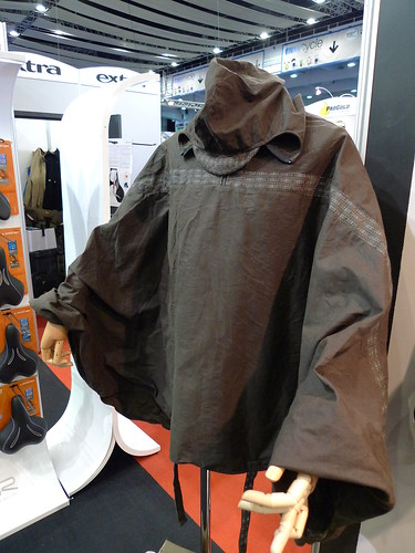 Brooks cape: just £250!