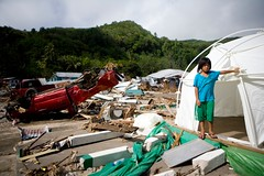 Pacific Islands Tsunami: 10.6.09