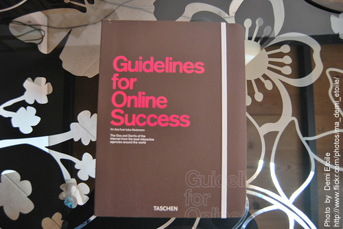 #4 Guidelines for Online Success