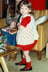 Me at age 3 (I think)