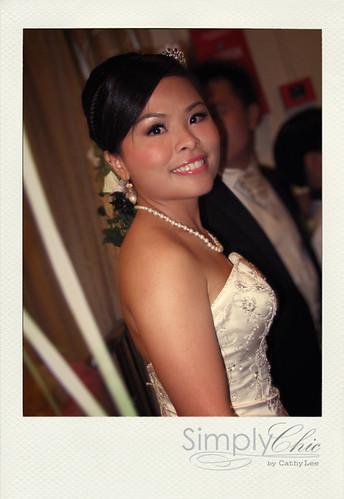 LiLi ~ Wedding Dinner
