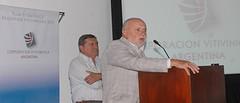 Concluyó COVIAR 2009 en Chilecito