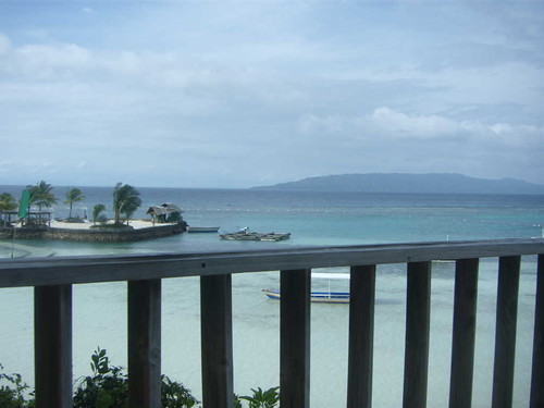 Panglao Island Nature Resort-Bohol