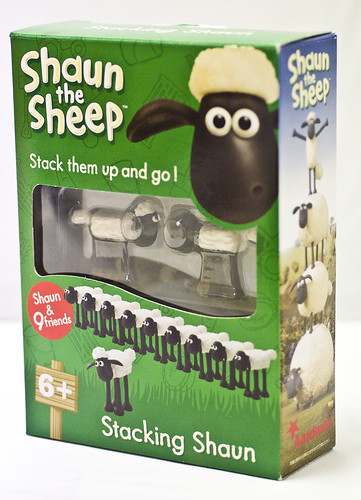跳跳羊 shdun the sheep