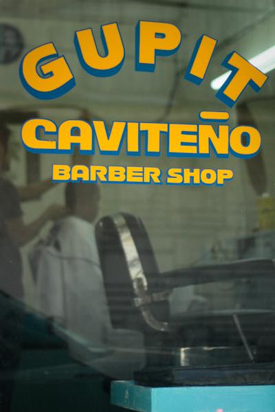Gupit Caviteño