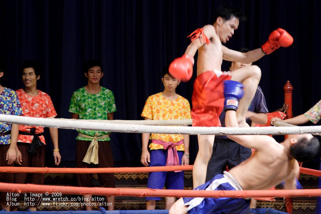 Thailand Day4