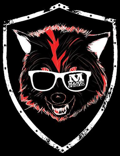 Manic Wolf