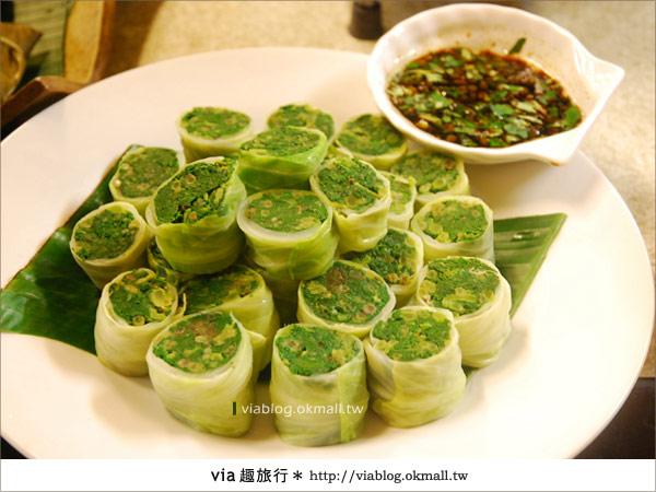 【新竹旅遊】拜訪尖石鄉之美~築茂緣、石上湯屋、泰雅風味餐31