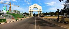 Streets of Banjul