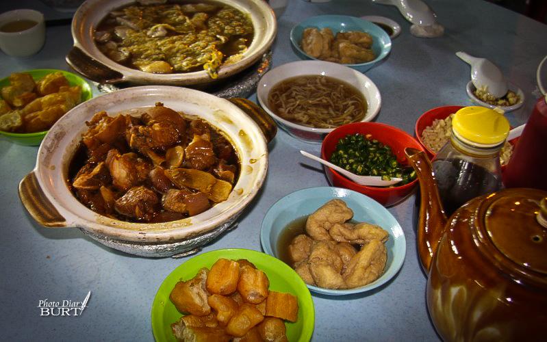 吉隆坡_肉骨茶