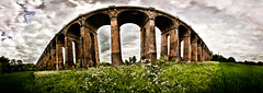 Balcome Viaduct (Rob Webb.) Tags: canon50d sliderssunday