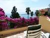 (JoStyran) Tags: italy hotel chair seat sicily taormina villabelvedere