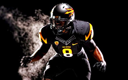 AzState-Black-Uniforms