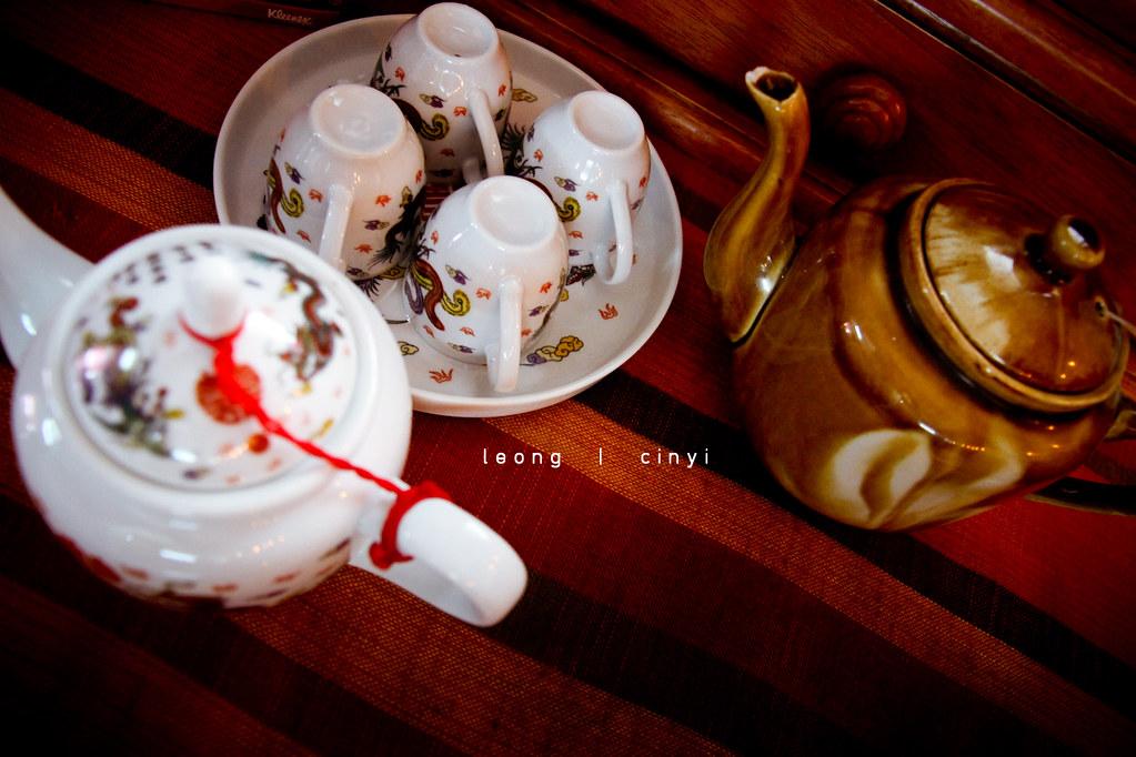 LEONG&CINYI | 2011-20