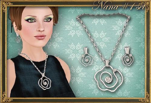 NANA #1 set