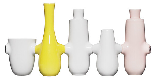 louise campbell vases