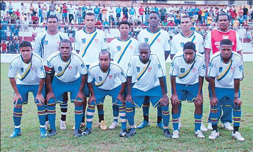 Futebol de Contagem - 2009 por Futebol de Contagem - MG.