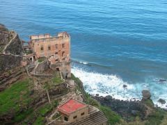 DSCF8711 (Andreas Tenerife Fotografia Digital) Tags: old holiday building spain ruin canarias ruine ruina tenerife norte realejos