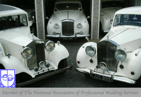 Wedding Car Image