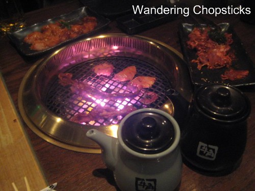 Gyu-Kaku Japanese BBQ Dining - Pasadena (Old Town) 8