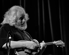 David Grisman (Belltown) Tags: seattle music dawg live mandolin davidgrisman davidgrismanquintet jazzalley