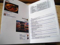 Lifestream booklet