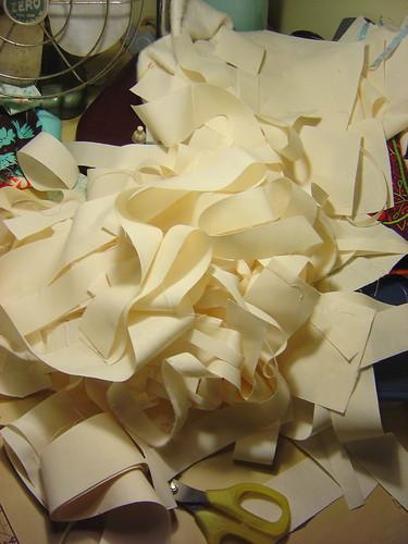White Scraps