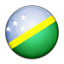 Flag of Solomon Islands PNG Icon