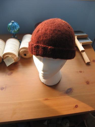 Jan's Hat