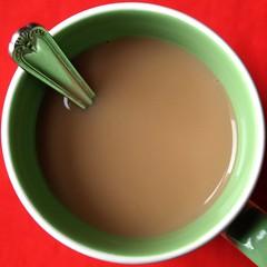 Tea (chrisinplymouth) Tags: food circle tea mug squaredcircle squircle img teaspoon cw69x chrisinplymouth