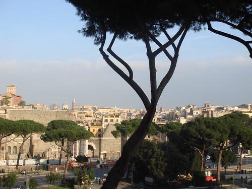 roman hills