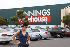 I  Bunnings! (QueenLaura (formerly known as psycho)) Tags: australia melbourne victoria vic downunder bunnings ciccia taylorslakes takenbypisda ilovebunnings bunningstheplacetobe everyonelovesbunnings stonatiaround