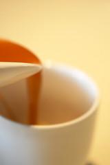 Gazpacho (Spainish cold tomato soup) - DSC_2231
