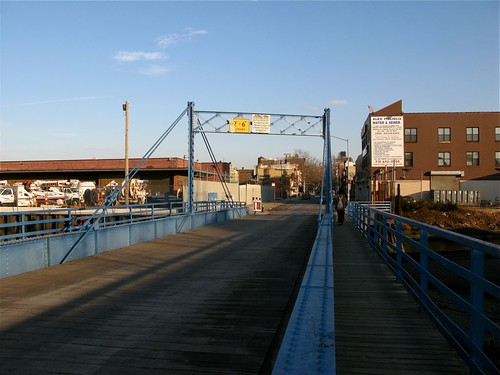 Carrol St. Bridge