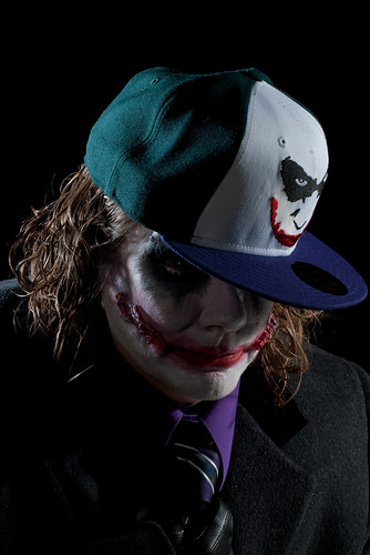 New Era Joker