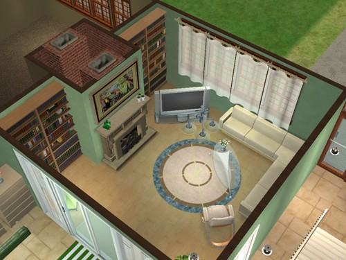 Welcome to Mod The Sims