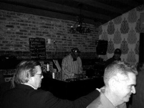 Membership event at Rush Street in Culver City 2009