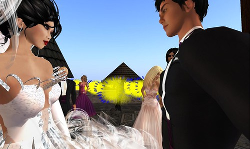 Raftwet & Xavier Wedding