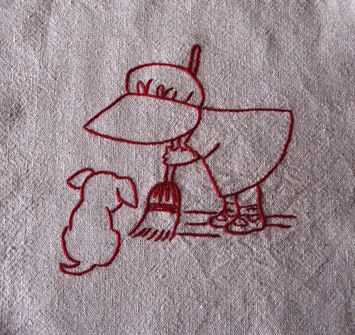 sunbonnet_sue_sweeping