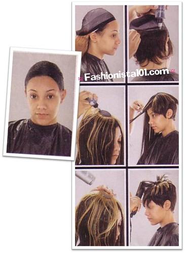 Ika Filana 27 Piece Quick Weaves Hairstyles