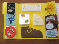 Lapbook Open 2