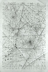 C5 (Emma McNally1) Tags: london art drawing maps archive systems identity cartography sound emergence complexity process mcnally mapping complex transmission oscilloscope mediation contagion rhizome complexnetworks nocommunication visualcomplexity complexsystems imunology contemporarydrawing londonbased mappingart cartographyart londoncontemporarydrawing contemporarydrawinglondon crosskingdomsignalling